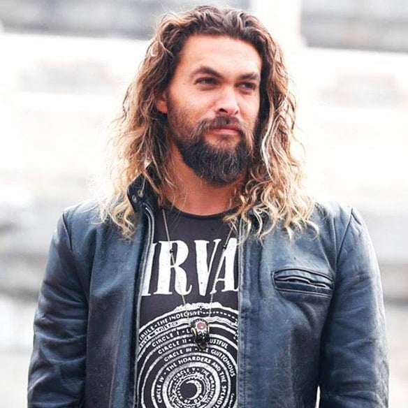 Jason Momoa to miss Game of Thrones reunion