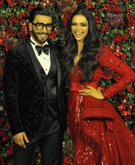 Ranveer's mantra: Say 'yes' to everything wife says