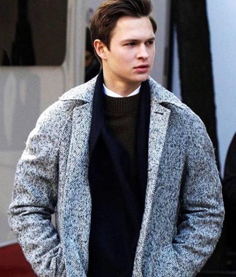 Ansel Elgort to be seen in this movie