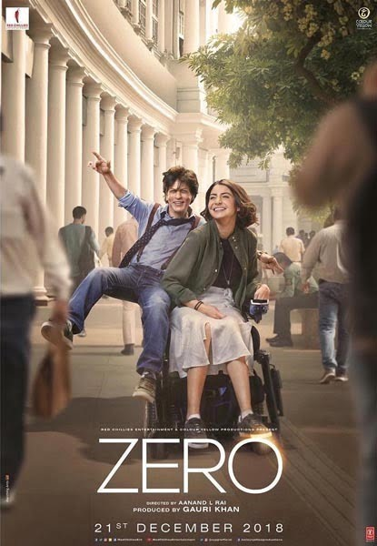 What is R Madhavan and Abhay Deol's contribution for ZERO?