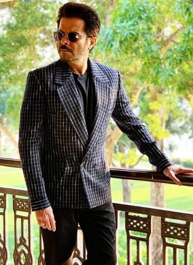 Anil Kapoor: Netflix great for Indian talent to show capability to world
