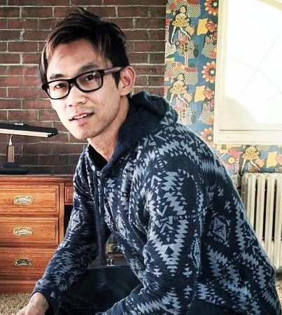 James Wan: I hate being stereotyped
