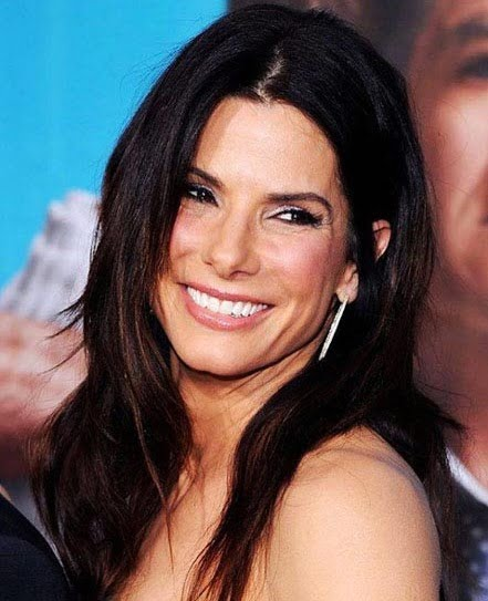 Sandra Bullock opens up about her family