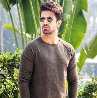 Saqib: It was difficult for me to get out of urban vibe for Rangbaaz