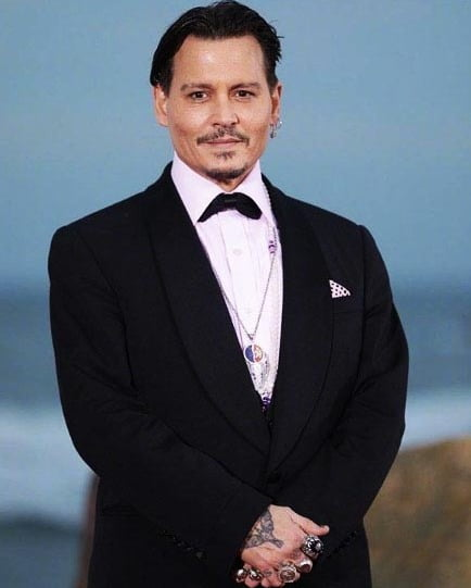 Johnny Depp officially axed from PIRATES OF THE CARIBBEAN