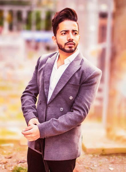 Bhavdeep Romana the chandigarh boy to be seen in a single for T-Series