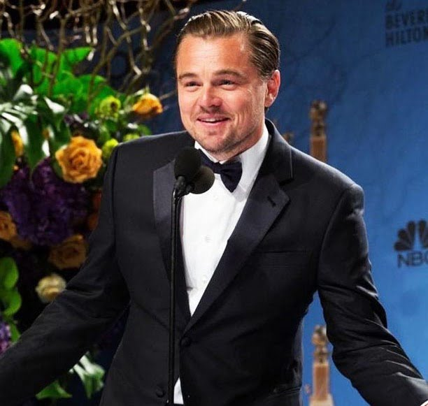 DiCaprio's foundation donates $100 mn to fight climate change
