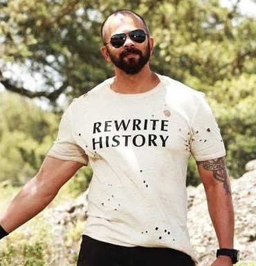 Rohit Shetty: Kapil and Krushna are the two best faces on TV