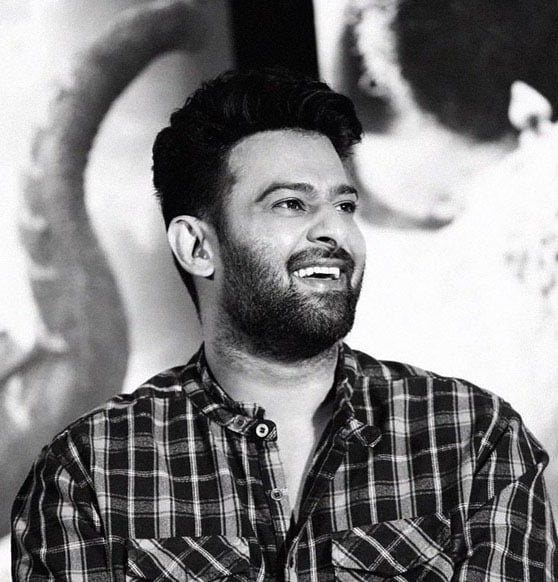 Prabhas is all set to make his Bollywood debut