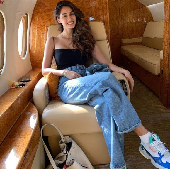 Disha Patani refuses to use a body double in BHARAT