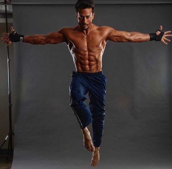 Tiger Shroff to organise a Fight Night at his MMA centre