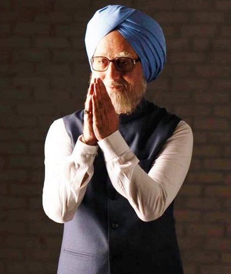 Anupam Kher against special screening of THE ACCIDENTAL PRIME MINISTER
