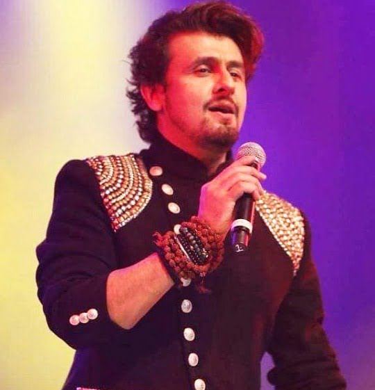 Sonu Nigam: I don't plan to open any music company