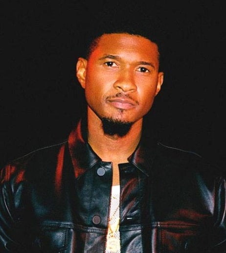 Singer Usher files for divorce after three years of marriage