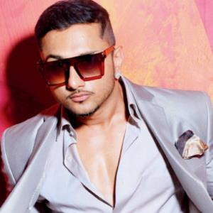 Yo Yo Honey Singh reveals his best critic and supporter!