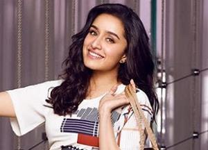 Shraddha Kapoor gives us interesting insights on playing a bold cop avatar in 'Saaho'