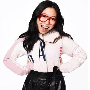 Rapper Awkwafina in talks to join this film franchise