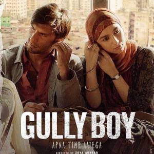 GULLY BOY teaser: Ranveer Singh is the bold new rapper in town
