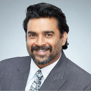 Madhavan's painfully long transformation for ROCKETRY - THE NAMBI EFFECT