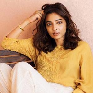 Radhika Apte: I believe in delivering new content