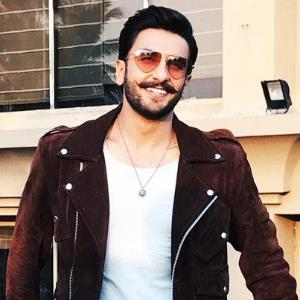Ranveer Singh: I want to keep evolving as an actor