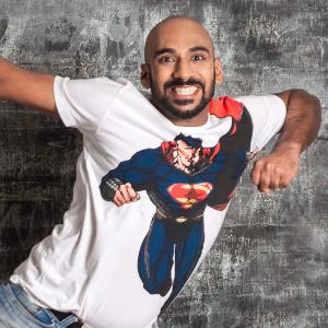 Sahil Khattar: It's been a great journey from a theatre actor to a sports anchor
