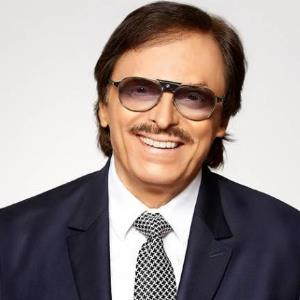 Sanjay Khan to announce his next book on birthday
