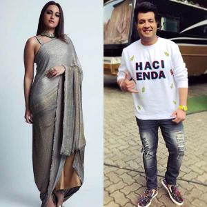 Sonakshi and Varun Sharma join hands for an entertainer film