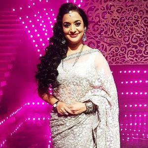 Swati Anand: All the co-actors of Kaal Bhairav Rahasya 2 are really good!