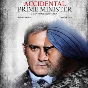 ACCIDENTAL PRIME MINISTER: Case filed against Anupam Kher and team in Bihar