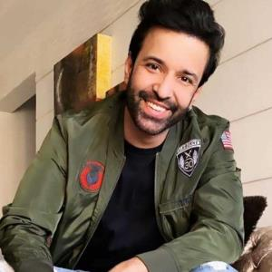 Aamir Ali returns to television with a new show