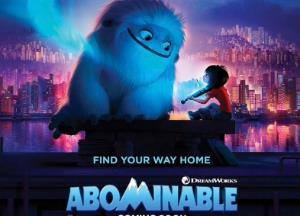 'Abominable' gets India release date