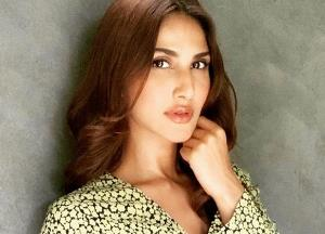 I worked a lot on myself for WAR: Vaani Kapoor