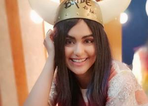 Adah Sharma seen in a completely new Avatar, Check out now