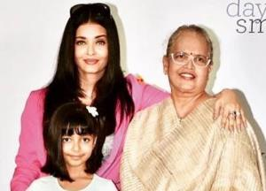 Aishwarya Rai Bachchan stresses on timely cleft treatment for kids