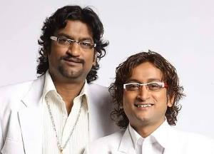Ajay-Atul sign 'Indian Idol' contestant for their upcoming project