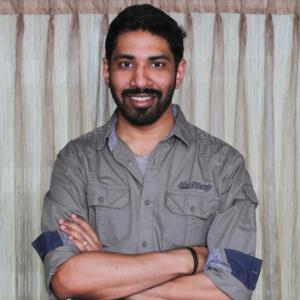 Ajay patil to star in the short film Fire