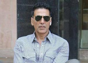 Akshay Kumar lands in trouble over his latest commercial