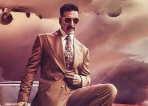 The first look of Akshay Kumar's Spy film 'Bell Bottom' will blow your mind