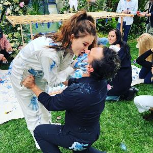 Johnny Galecki, Alaina Meyer going to have a boy