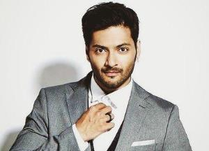 Not playing an Indian in 'Death On The Nile': Ali Fazal