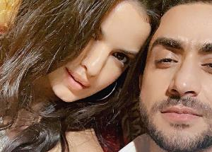 Aly Goni and Natasa Stankovic's emotional performance would leave you teary eyed