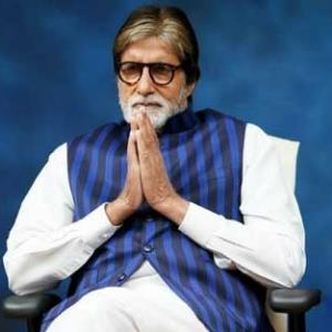 Big B apologies for his mistakes to fans
