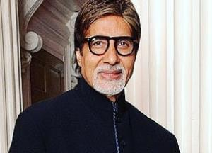Amitabh Bachchan ditches Kebabs and Mutton for vegetarian foods