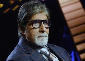 Amitabh Bachchan to unveil first look of tribute film on Rituparno Ghosh