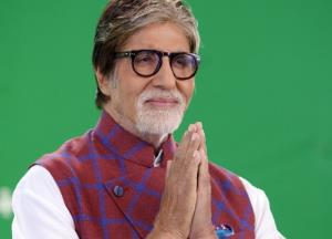 Amitabh Bachchan draws ire for supporting Metro construction