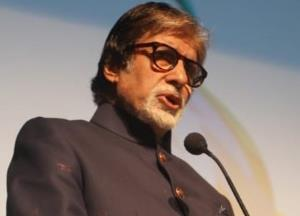 Amitabh Bachchan remembers his debut film at 50th edition of IFFI