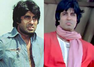 50 years of Amitabh Bachchan: The undefeated hope, the never ending light