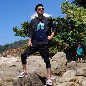 Amol Parashar on a road trip to 7 different countries