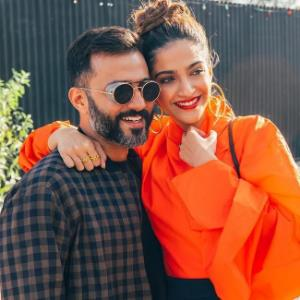 Anand Ahuja: Sonam, you're my guiding star